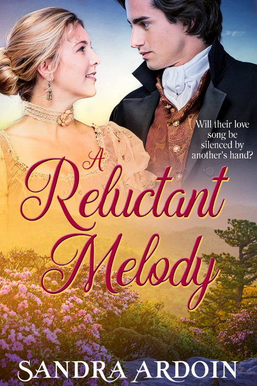 A Reluctant Melody by Sandra Ardoin